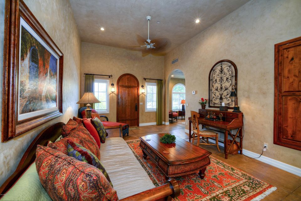 6543 E Hummingbird Lane Paradise Valley, AZ 85253 - MLS #: 5651540