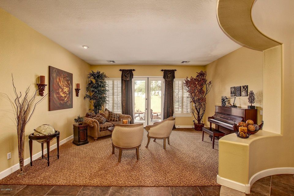 5124 S SANDSTONE Place Chandler, AZ 85249 - MLS #: 5651463
