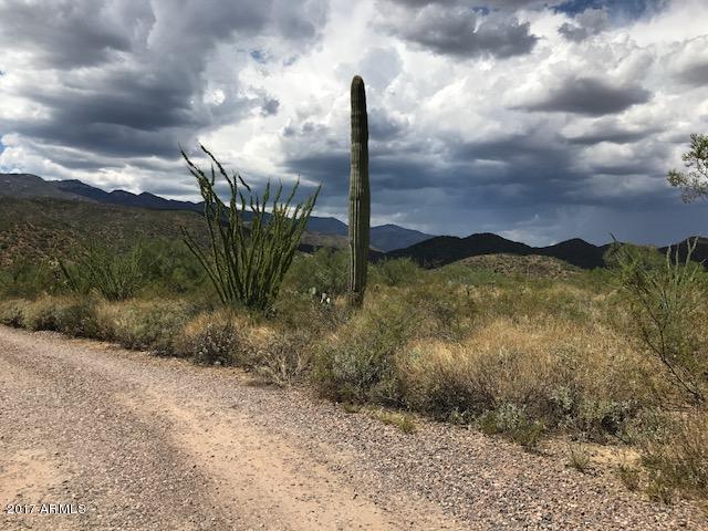 32000 S Maggie Mine Rd, Black Canyon City, AZ 85324