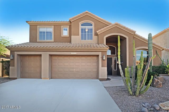 16216 S 1ST Avenue Phoenix, AZ 85045 - MLS #: 5651541