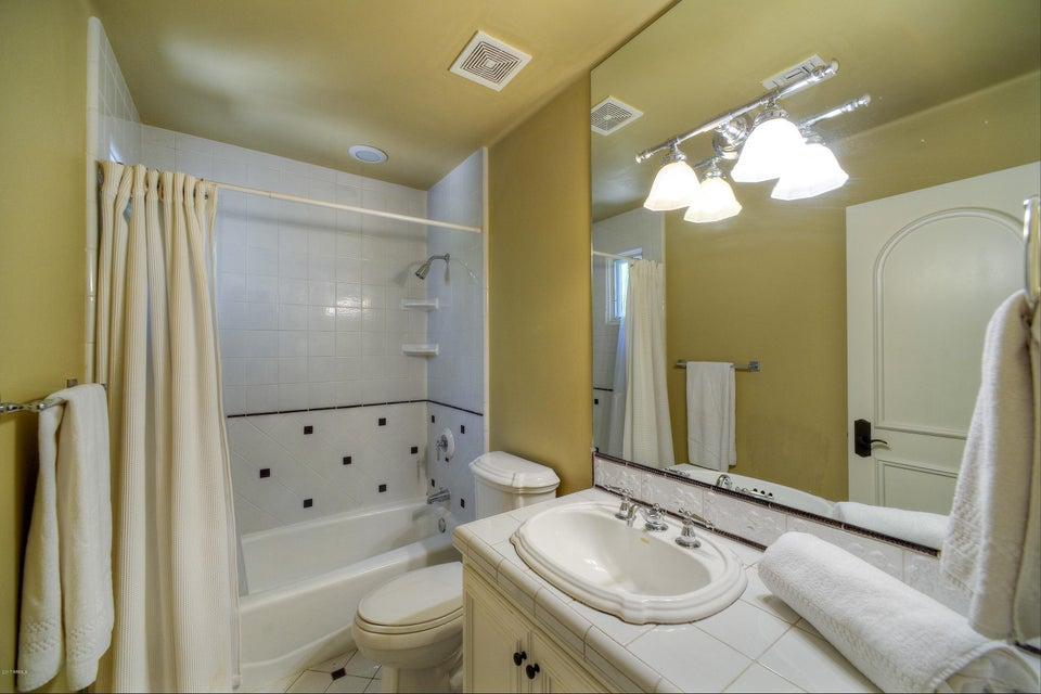 6543 E Hummingbird Lane Paradise Valley, AZ 85253 - MLS #: 5651548