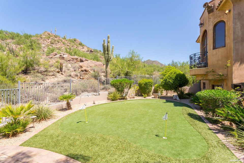 8020 E Copper Canyon Circle Mesa, AZ 85207 - MLS #: 5651666