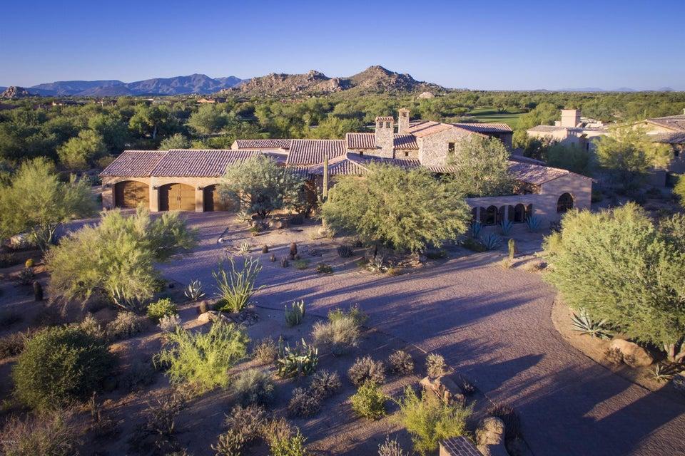 Photo of 7326 E SONORAN Trail, Scottsdale, AZ 85266