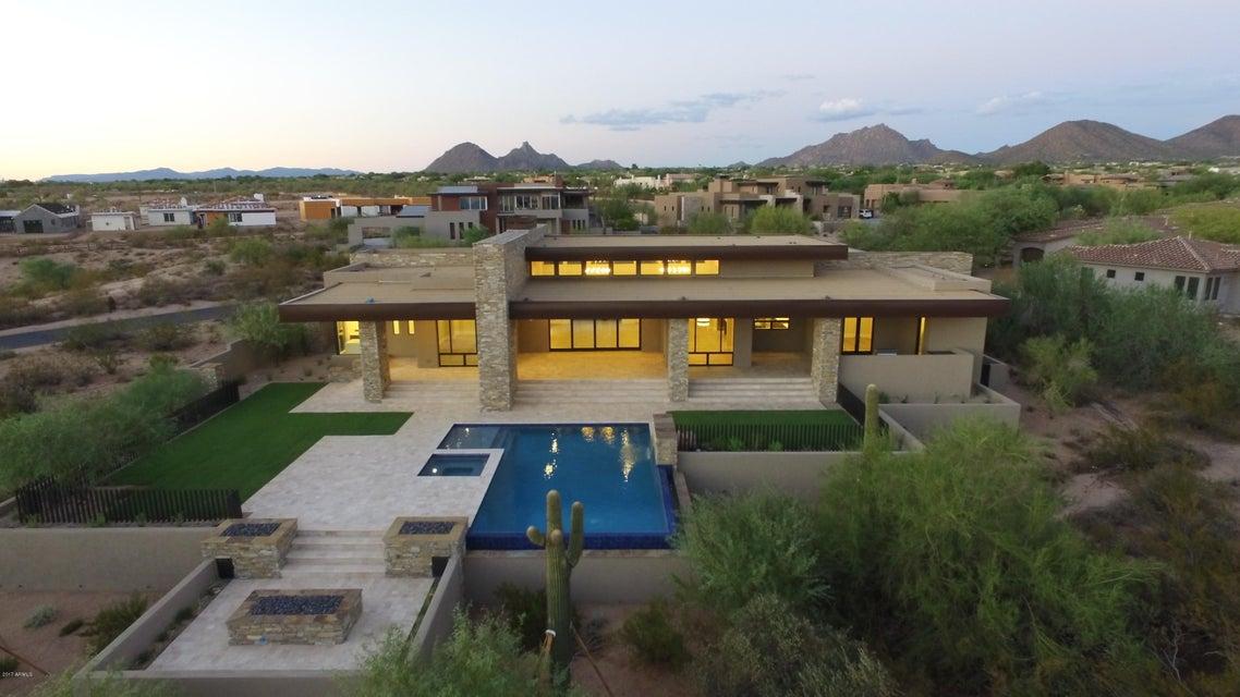 9290 E THOMPSON PEAK Parkway Unit 425 Scottsdale, AZ 85255 - MLS #: 5494324