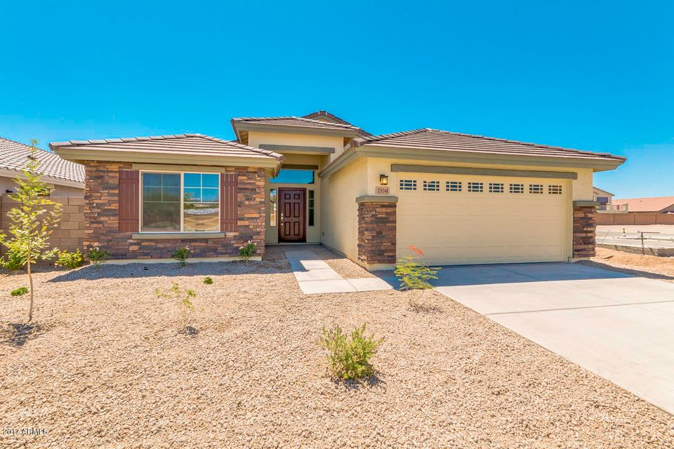 25741 W WATKINS Street Buckeye, AZ 85326 - MLS #: 5618849