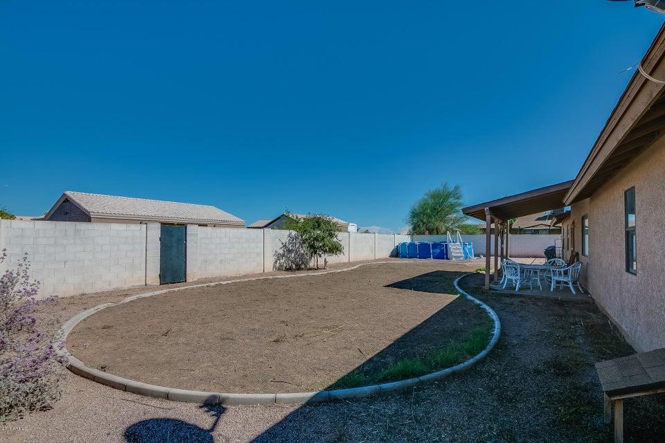 MLS 5651906 15361 S TIPTON Place, Arizona City, AZ Arizona City AZ Private Pool