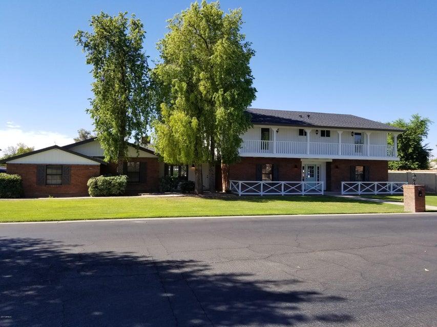 Photo of 2011 E CALLE MADERAS --, Mesa, AZ 85213