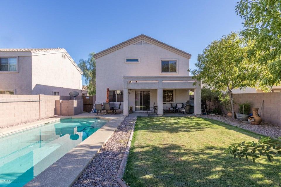 MLS 5651960 11466 W MYSTIC SADIE Drive, Surprise, AZ 85378 Surprise AZ Canyon Ridge West