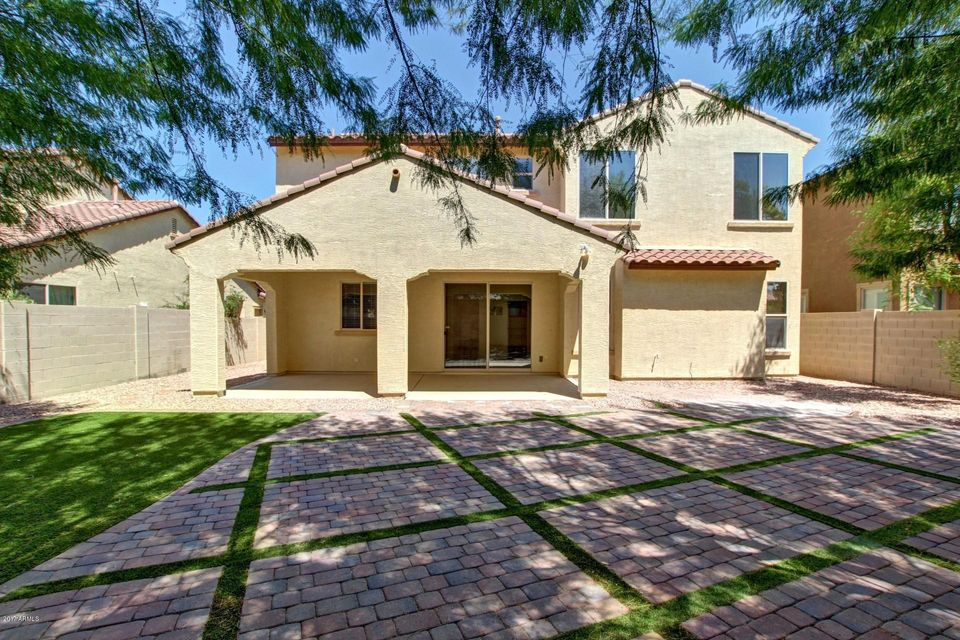 1541 W FLAMINGO Drive Chandler, AZ 85286 - MLS #: 5652035