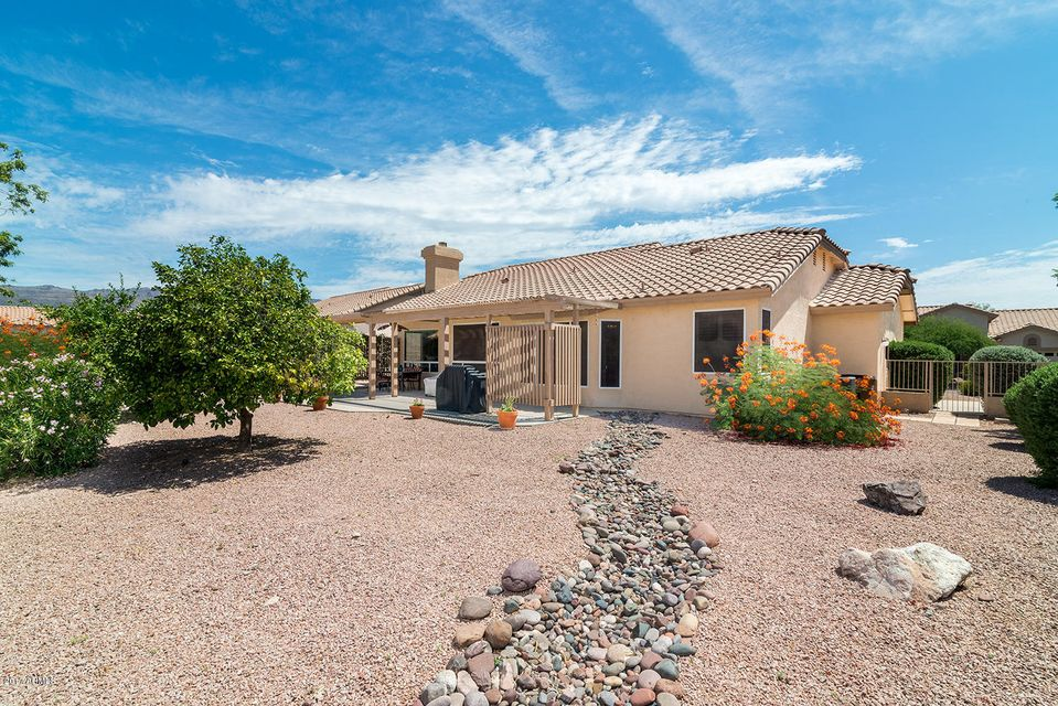 6098 S JOJOBA Court Gold Canyon, AZ 85118 - MLS #: 5654575