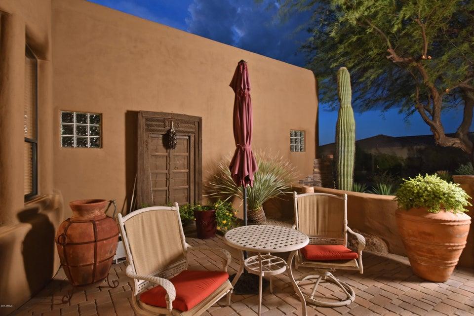 11017 E DESERT TROON Lane Scottsdale, AZ 85255 - MLS #: 5652567