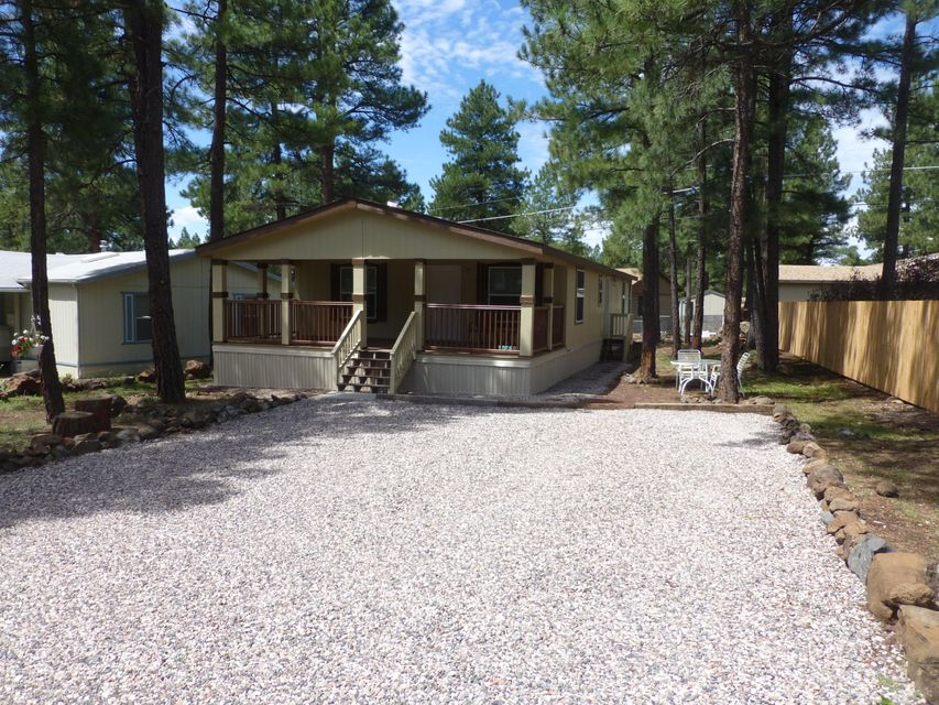 17080 S Iron Springs Road Munds Park/Pinew, AZ 86017 - MLS #: 5627968