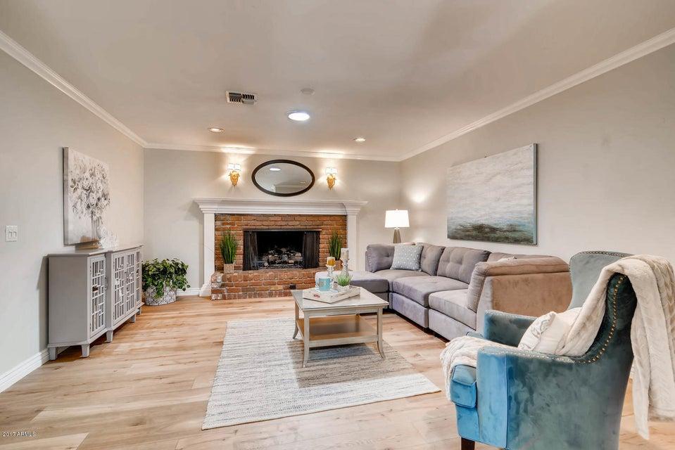 5001 E CALLE REDONDA Street Phoenix, AZ 85018 - MLS #: 5652301