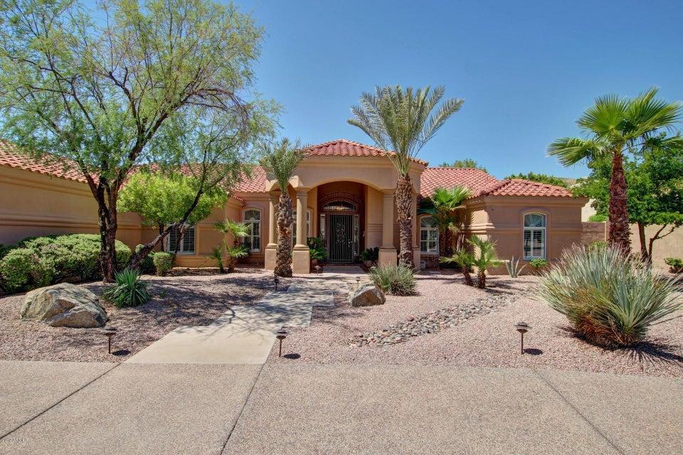 13802 S 33RD Street Phoenix, AZ 85044 - MLS #: 5653750