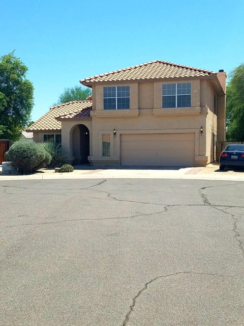Photo of 100 S ASH Drive, Chandler, AZ 85224
