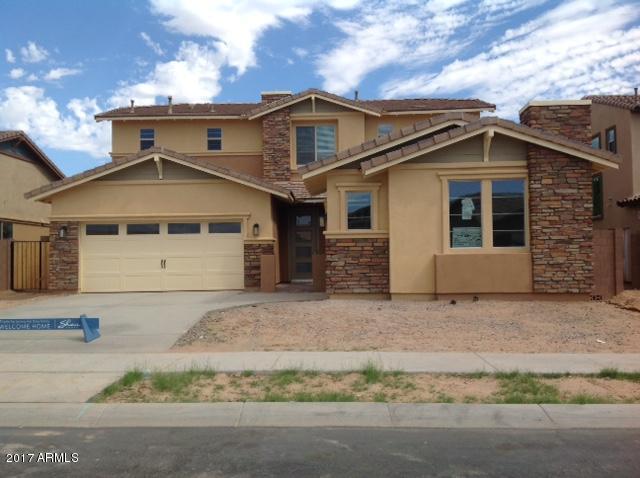 Photo of 16004 W DESERT HILLS Drive, Surprise, AZ 85379