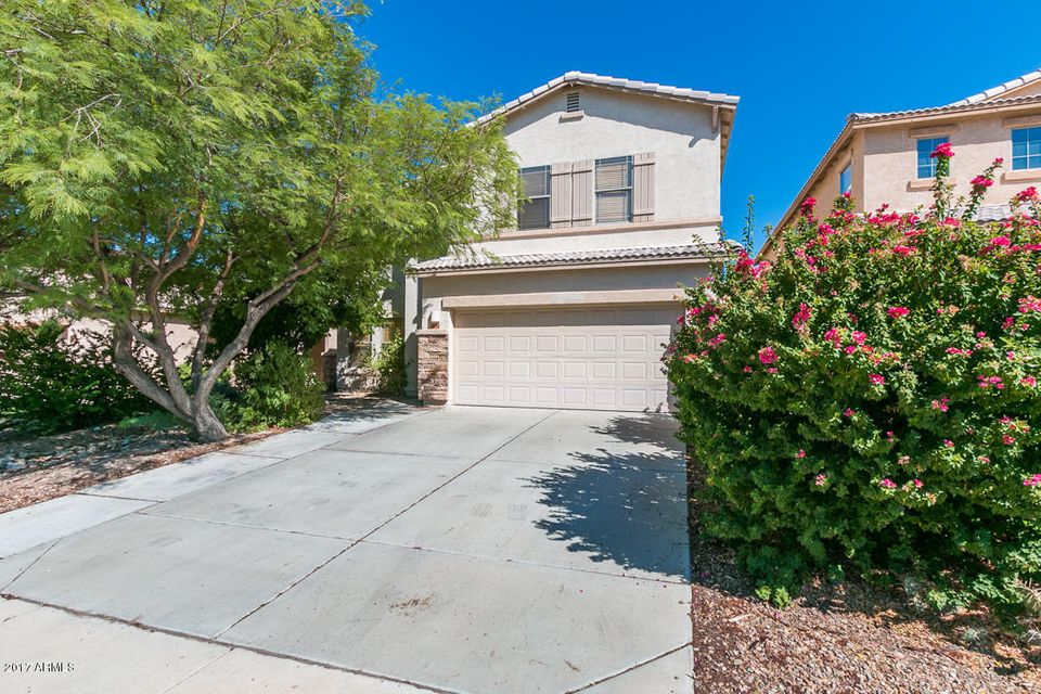 3634 W EASTMAN Court, Anthem AZ 85086