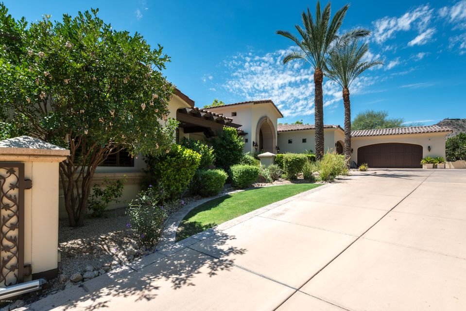 6808 N 48TH Street Paradise Valley, AZ 85253 - MLS #: 5652556