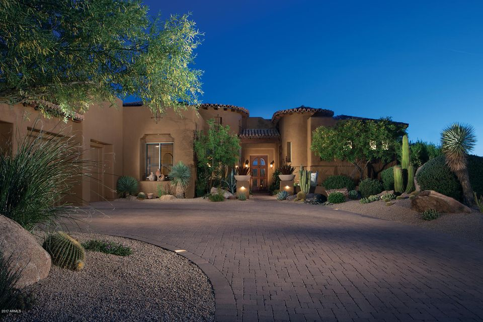 Scottsdale real estate and homes for sale christie 39 s for Estate homes