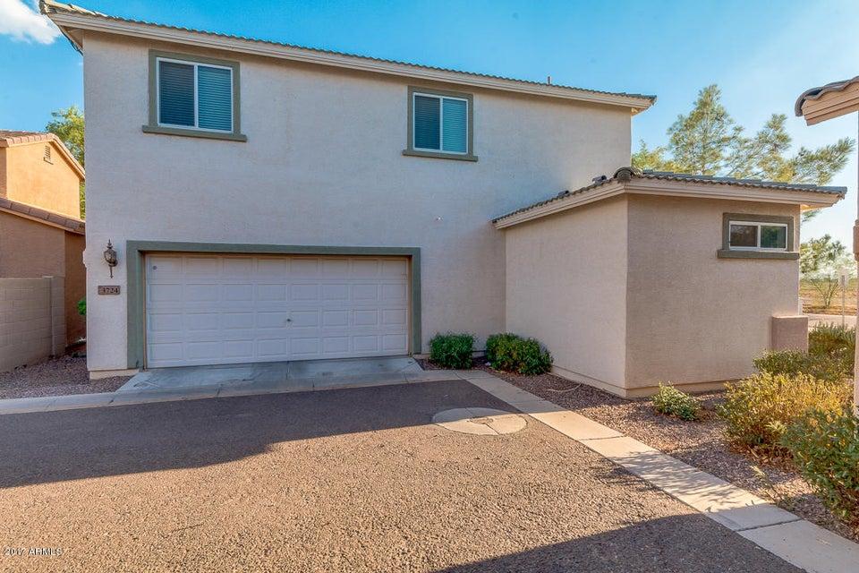 MLS 5654577 3724 S 54TH Glen, Phoenix, AZ 85043 Phoenix AZ River Bend