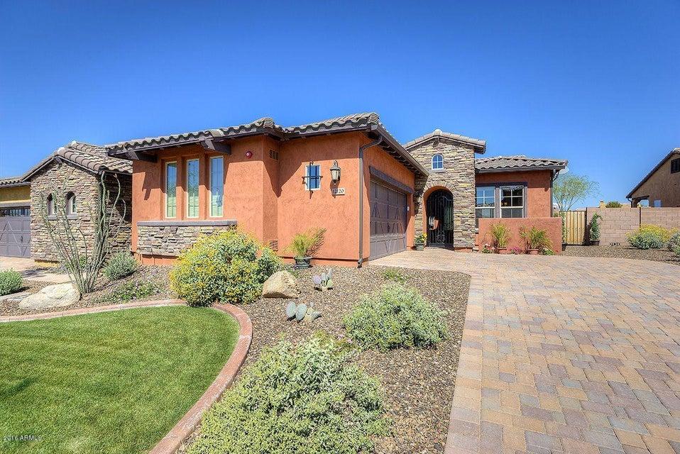 12120 W DESERT MIRAGE Drive Peoria, AZ 85383 - MLS #: 5652706