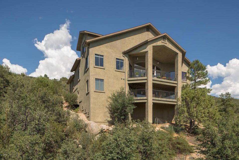MLS 5652627 1670 S MADDI BELLA Circle, Prescott, AZ Prescott AZ Four Bedroom