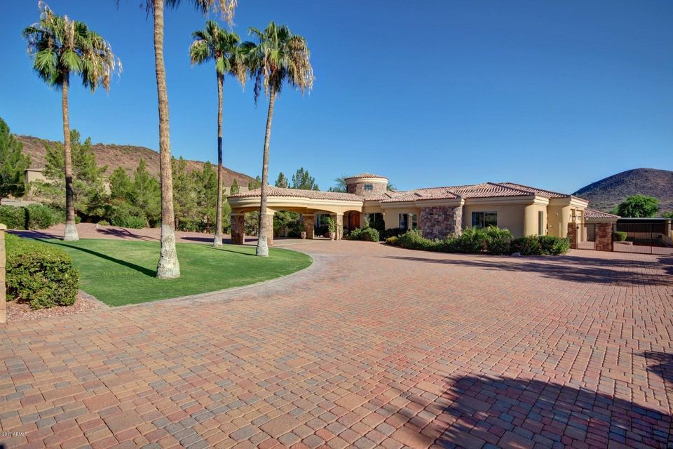 6231 W Pinnacle Peak Rd, Glendale, AZ 85310