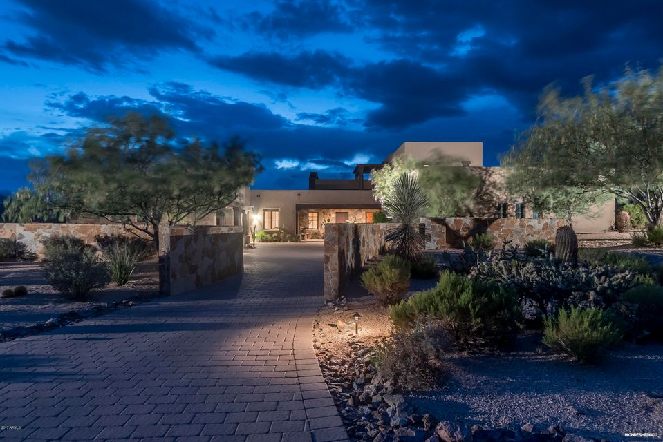 10970 E WILDCAT HILL Road Scottsdale, AZ 85262 - MLS #: 5656322