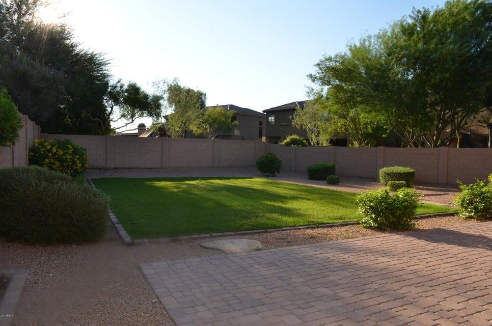 22003 N 36TH Way Phoenix, AZ 85050 - MLS #: 5653174
