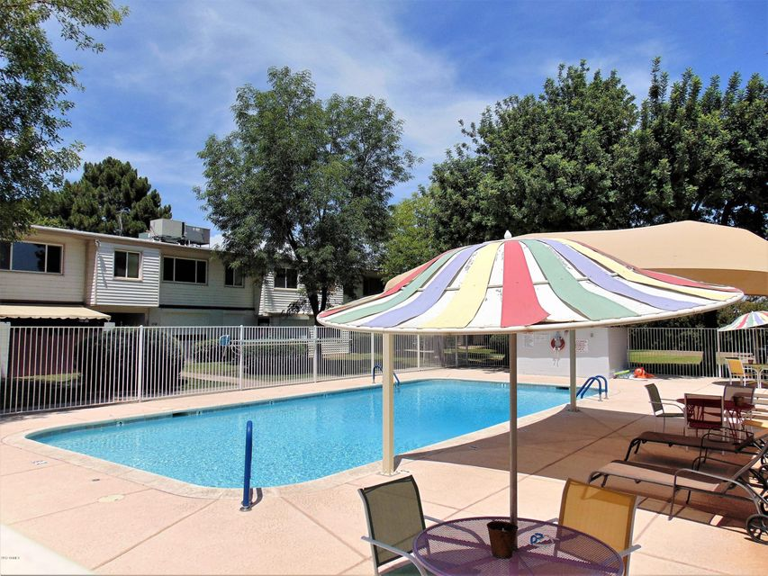 MLS 5652830 2528 W Berridge Lane Unit E-119, Phoenix, AZ 85017 Phoenix AZ Affordable