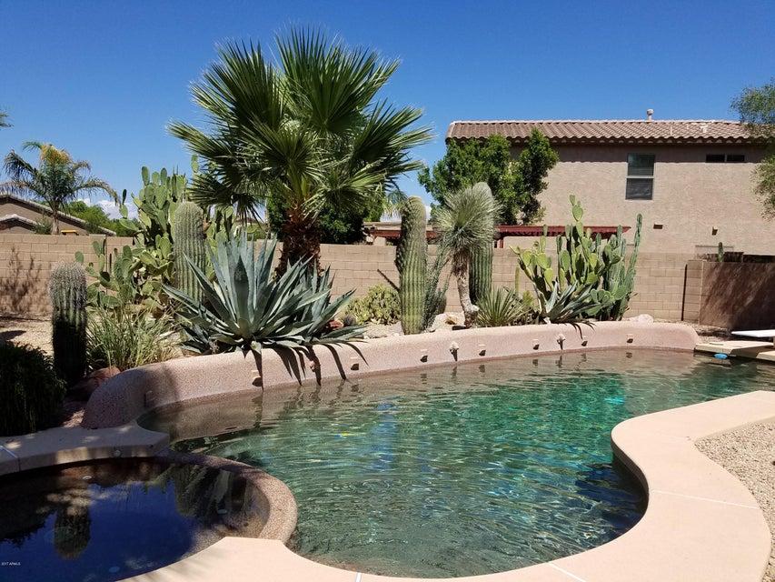 MLS 5652791 16020 N 158TH Court, Surprise, AZ 85374 Surprise AZ Mountain Vista Ranch