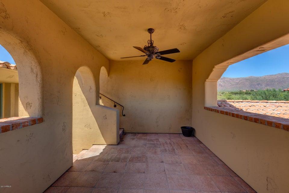 7376 E WILDERNESS Trail Gold Canyon, AZ 85118 - MLS #: 5654509