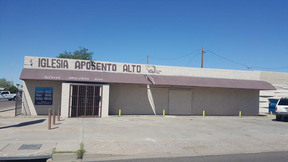 922 S 19TH Avenue Phoenix, AZ 85009 - MLS #: 5652803