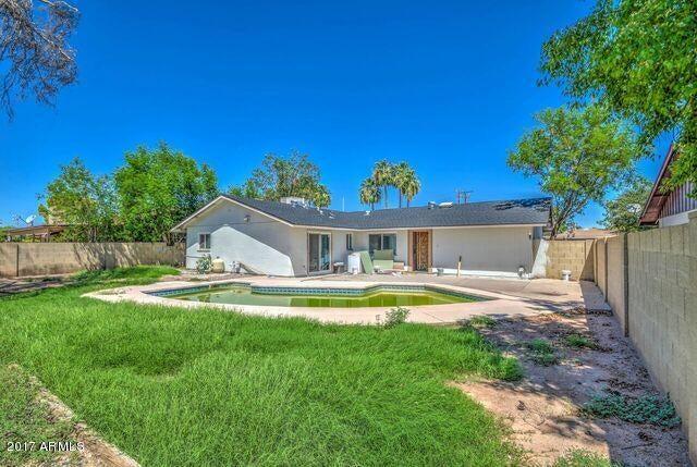 MLS 5652835 4831 W ORANGEWOOD Avenue, Glendale, AZ Glendale AZ Private Pool
