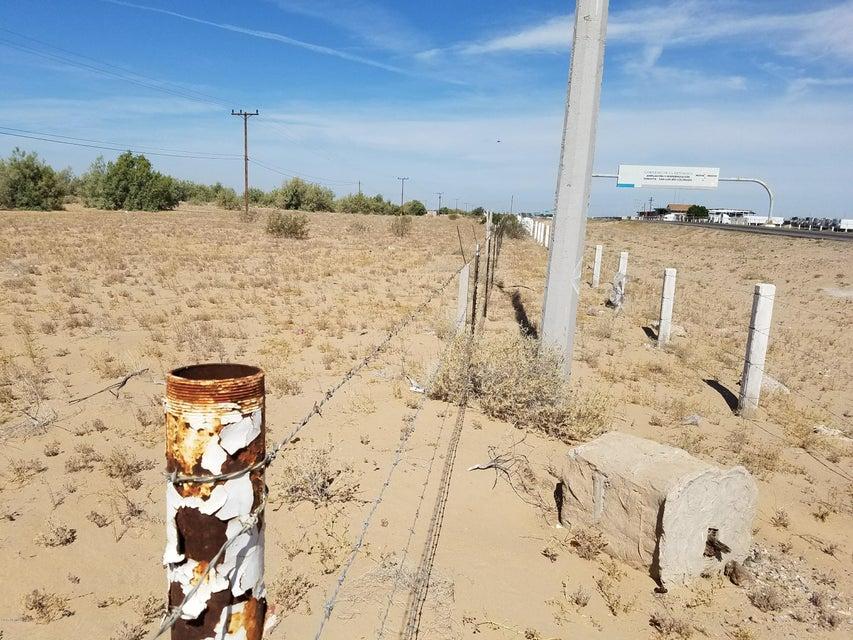 0000 N Carretera Fed. #2 Km. 191 Highway San Luis, SO 85349 - MLS #: 5652831