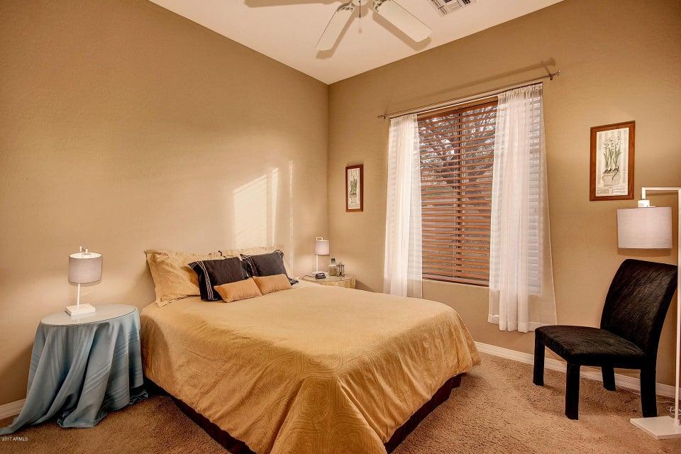 7395 E BRISA Drive Scottsdale, AZ 85266 - MLS #: 5652851