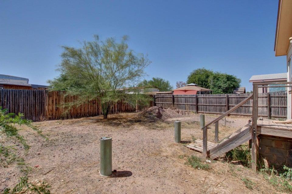 1308 S CENTRAL Avenue Avondale, AZ 85323 - MLS #: 5653485