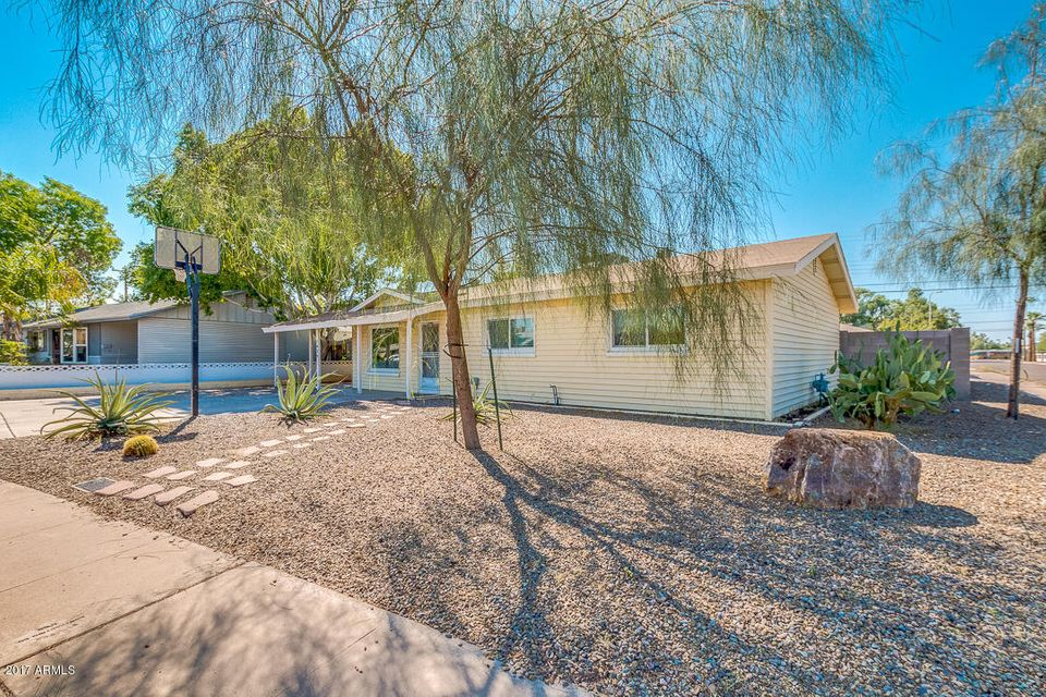 1439 W 7TH Street Tempe, AZ 85281 - MLS #: 5653067