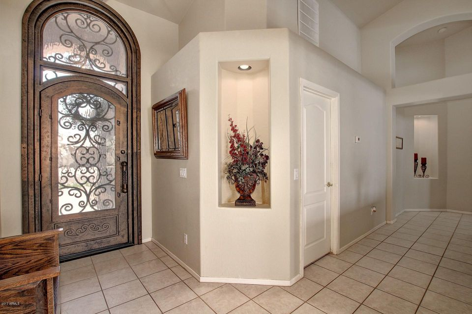 1882 E CAMPBELL Avenue Gilbert, AZ 85234 - MLS #: 5653788
