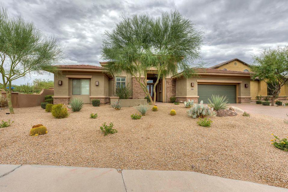 17519 N 100TH Place, Scottsdale AZ 85255
