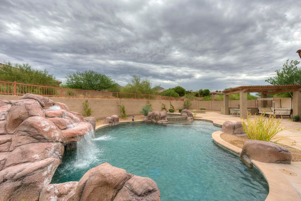 MLS 5664552 17519 N 100TH Place, Scottsdale, AZ 85255 Scottsdale AZ Windgate Ranch