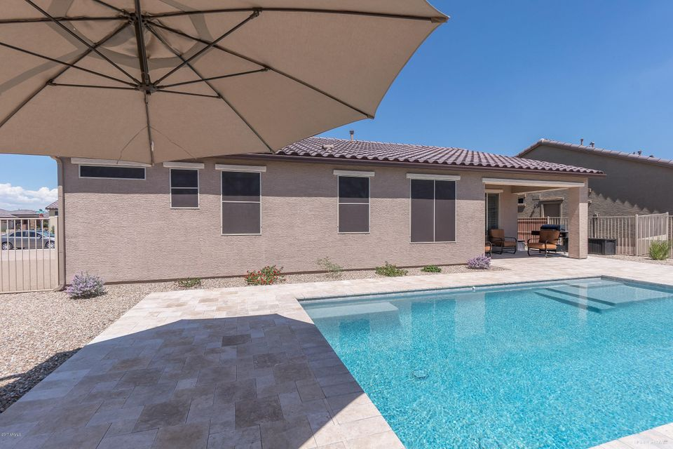 goodyear golf houses with pools golf homes with swimming pools