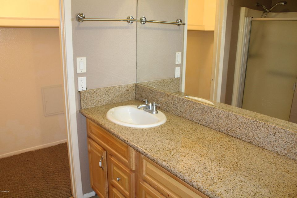 804 S HACIENDA Drive Unit B Tempe, AZ 85281 - MLS #: 5653083