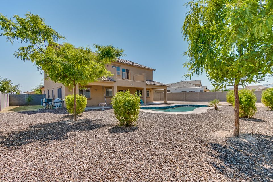 MLS 5653600 18334 W GEORGIA Avenue, Litchfield Park, AZ Litchfield Park AZ Private Pool