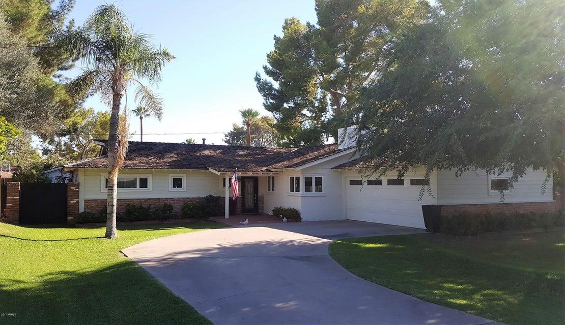 MLS 5653705 721 E DESERT PARK Lane, Phoenix, AZ 85020 Homes w/ Casitas in Phoenix