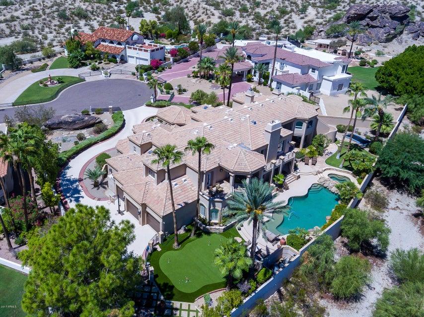 MLS 5653467 11815 S MONTEZUMA Court, Phoenix, AZ 85044 Ahwatukee Community AZ Custom Home