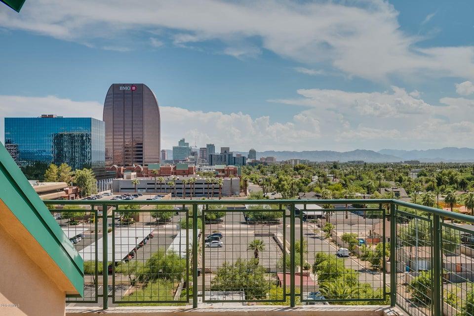 MLS 5653937 16 W ENCANTO Boulevard Unit 624, Phoenix, AZ 85003 Phoenix AZ Tapestry On Central