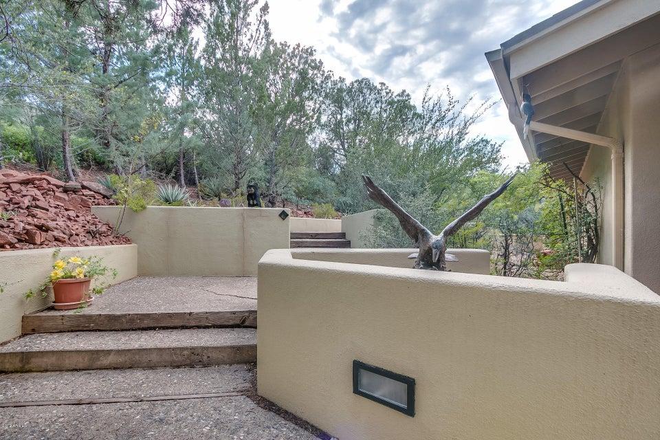 201 CALLE PRIVADO Sedona, AZ 86336 - MLS #: 5658315