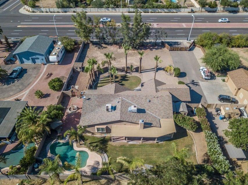 1555 E CHANDLER Boulevard Chandler, AZ 85225 - MLS #: 5653796