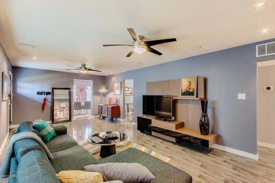 6007 N 9TH Street Phoenix, AZ 85014 - MLS #: 5653798
